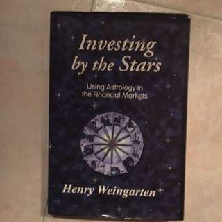 Investing by the stars - Henry Weingarten