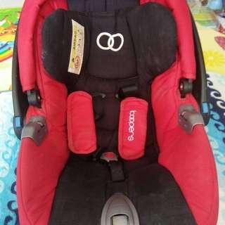Koopers - Hula Baby Carrier