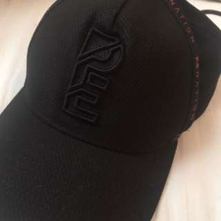 P.E nation hat