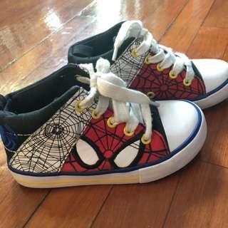 Disney Spider-Man shoes