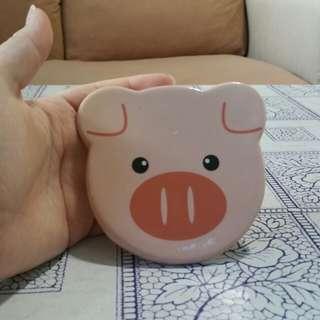 Porcelain Hamster Cooling Plate