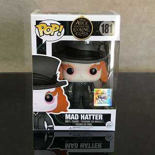 Funko Pop Mad Hatter