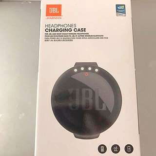 JBL HEADPHONES CHARGING CASE (Sony LG Samsung Apple iPhone jaybird soul shure 1more beats )