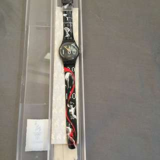 Swatch 1996 Atlanta special edition