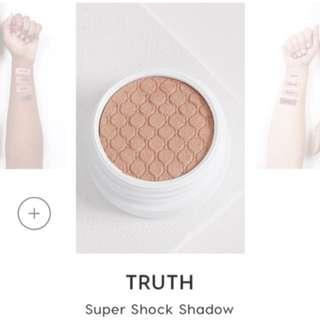 Colourpop Super Shock Shadow in Truth