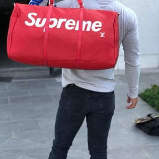 TRAVEL BAG SUPREME