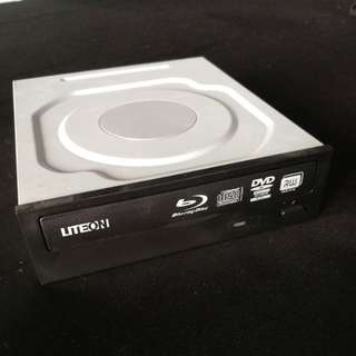 Lite-on Blu-ray Combo drive iHE312