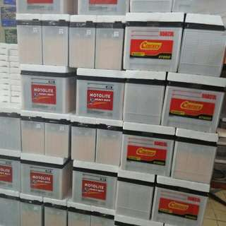 Car battery bateri kereta delivery 24hr