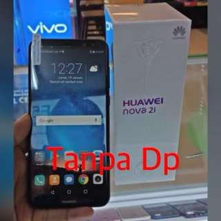 Huawei nova 2i kredit aeon/awan tunai ( tanpa Dp)