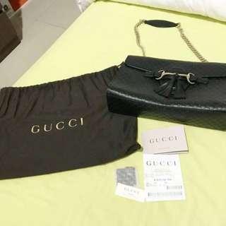 Gucci Emily Bag