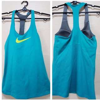 Nike Sports Top (women/ladies)