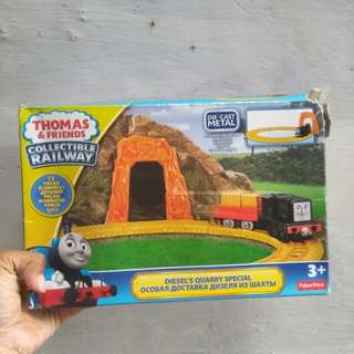 Thomas n Friends (Fisher Price)