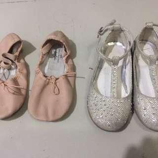 50pesos each pair (fits 2-3yrs old)