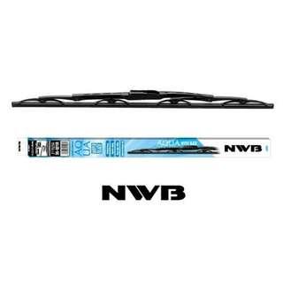 *PROMO NWB Aqua Wiper Blade - 1 Pair