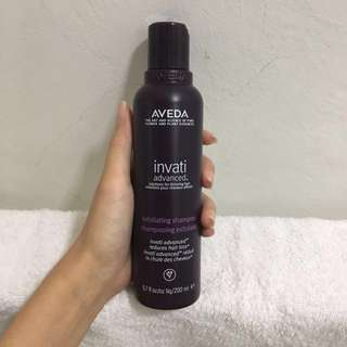 Aveda Invati Advanced Shampoo (200ml)
