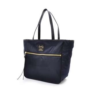 LEGATO LARGO 10 POCKET TOTE BAG WITH HIGH DENSITY NYLON SHOULDER