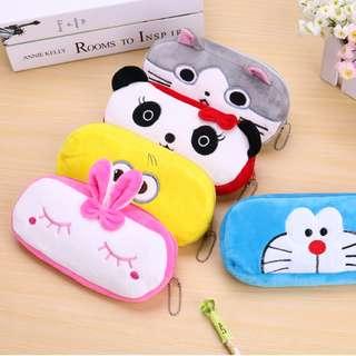 Animal Stationary Bags for Children