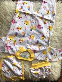 Newborn set bayi