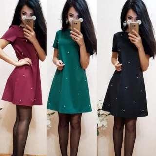 NEW! Starry Night Dress