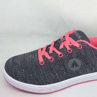 Sneakers airwalk grey