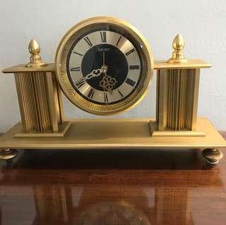 Old SEIKO clock