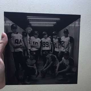 Exo love me right 淨專