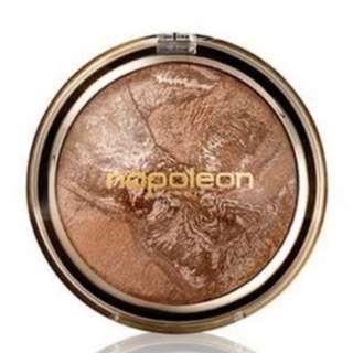 Napoleon Perdis Bronze Patrol Bronzer RRP$60