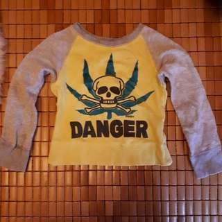 Sweater ziddy