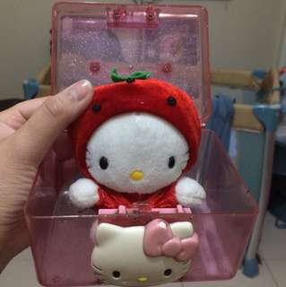 Take All Hello Kitty Items