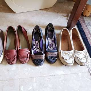 Branded Leather Shoes clearance #1212
