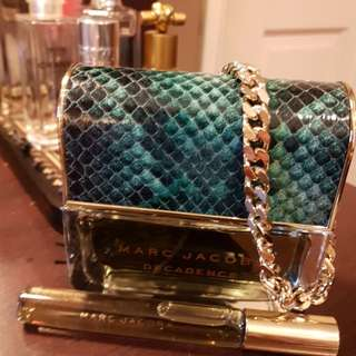 Marc Jacobs Decandance with Free roller bsll