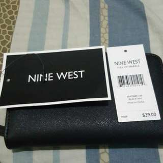 Nine west original wallet