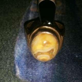 Cincin ring.