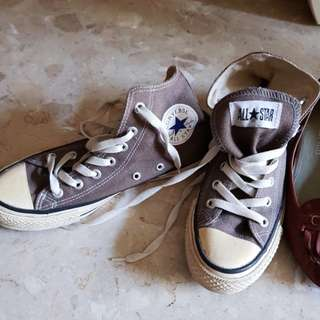 Converse All Star sneakers #1212