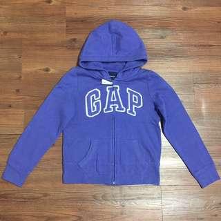 Gap連帽外套8歲
