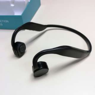 藍牙耳骨傳導耳機 Bluetooth sport ear bone conduction earphones