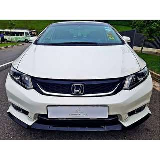 Honda Civic 1.6 Auto VTi-S