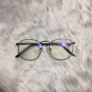 ‼️BESTSELLER‼️Newbie Black Eyeglass Eyewear Specs