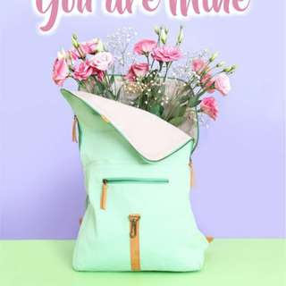 Ebook : You Are Mine by Ainun Nufus