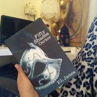 Fifty Shades Darker (Part 2)
