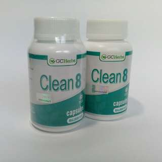 Clean 8 (lose weight suppliment)