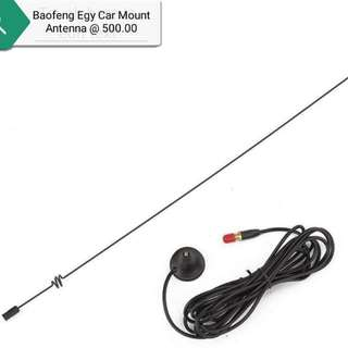EGY CAR MOUNT ANTENNA