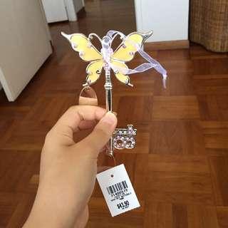 Sweet 18 Butterfly Accessory