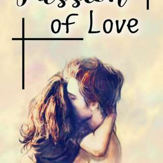 Ebook : Passion Of Love by Zenny Arieffka