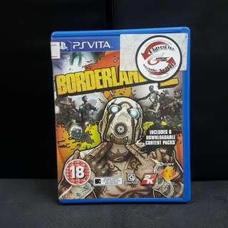 PSV PS Vita Borderlands 2 (Used Game)