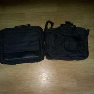 NEC Targus Laptop Bag