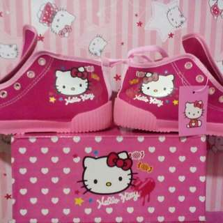 Hello Kitty Shoes size 35