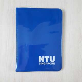 NTU Passport Cover