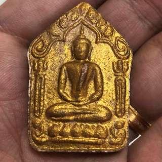 Thai Amulet LP Tim Phra Khun Phaen poi pai kuman