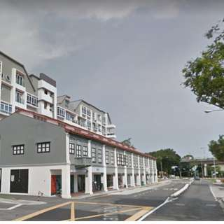 Register for Interest! New Freehold @ Pasir Panjang!